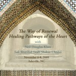 Way Of Renewal workshop