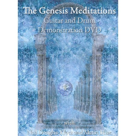 The Genesis Meditations: Guitar and Drum Demonstration